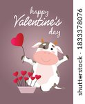 Vector Colorful Valentines Day...