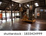 udonthani thailand october 12 ... | Shutterstock . vector #1833424999