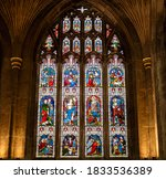 Peterborough Cathedral  United...