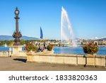 Geneva  Switzerland   Septembe...