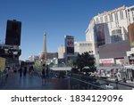 Las Vegas  Usa   October 23 ...