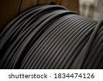 Vertical Coils Ndustrial Wires. ...