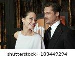 Angelina Jolie  Brad Pitt At...