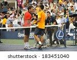 Roger Federer  Novak Djokovic...
