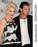 Постер, плакат: Gwen Stefani in Dolce