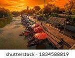 Khlong Hae Floating Market Hat...