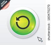 repeat icon. refresh symbol....