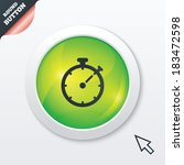 timer sign icon. stopwatch...