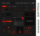 ui ux kit design for mobile app ...