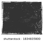 vector grunge background.grunge ... | Shutterstock .eps vector #1834835800