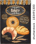 advertisement,background,bagel,bakery,banner,best,black,blackboard,board,bread,breakfast,bun,cafe,calligraphy,card