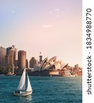 View Of Sydney Opera House With ...
