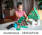 Cute Little Kids Making...