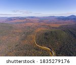 White Mountain National Forest...