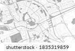 this is digital web map city...   Shutterstock .eps vector #1835319859