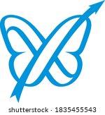 vector transformation symbol...   Shutterstock .eps vector #1835455543