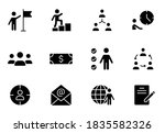 headhunting silhouette vector...