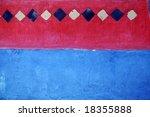 mexico. quintana roo. cancun. ... | Shutterstock . vector #18355888