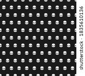 Halloween Seamless Pattern...