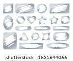 scratch cards of different... | Shutterstock .eps vector #1835644066