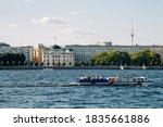 Petrogradsky District Riversid...