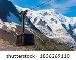 Cable Car Coach Going To The...