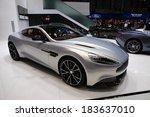 Geneva  March 6   A Aston...