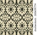 pattern | Shutterstock .eps vector #183659774
