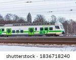 City And Regional Trains Rail...