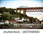 Edinburgh  North Queensferry  ...