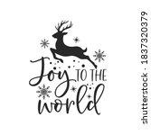 Joy To The World Positive...