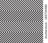 abstract seamless pattern    Shutterstock .eps vector #183734480