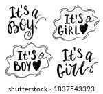 lettering for cards  children's ...   Shutterstock .eps vector #1837543393