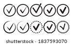checkmark icons. tick for a...