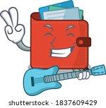 Brilliant Musician Of Card...