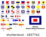 international code of... | Shutterstock .eps vector #1837762