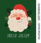 Santa's Holly Jolly Christmas ...