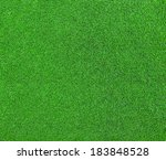 green grass background texture | Shutterstock . vector #183848528