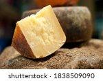 Pecorino Cheese Aged From...