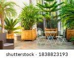 Metal Garden Furniture  Stools...