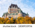 The Frontenac Castle  Fairmount ...