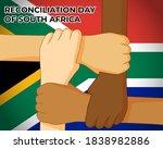 vector banner of south africa... | Shutterstock .eps vector #1838982886