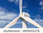 Wind Generator For Generating...