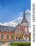 Small photo of Walloon Brabant Court of First Instance, Nivelles, Belgium