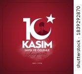 10 Kasim November 10 Death Day...