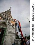 Suphan Buri  Thailand   August...