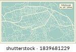 edinburgh great britain  united ... | Shutterstock .eps vector #1839681229