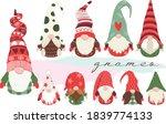 Cute Little Christmas Gnome...