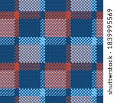 abstract seamless pattern.... | Shutterstock .eps vector #1839995569