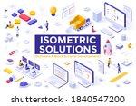 modular software and block...   Shutterstock .eps vector #1840547200